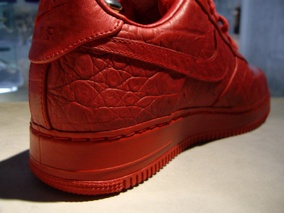 air force one all red