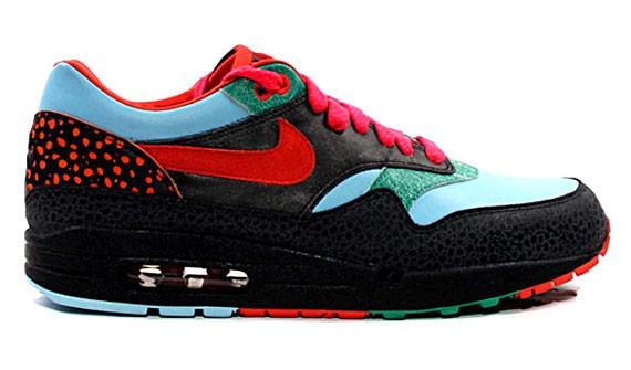 Nike Air Max 1 Supreme Tech Pack 2 321734 071 Sneaker Bar